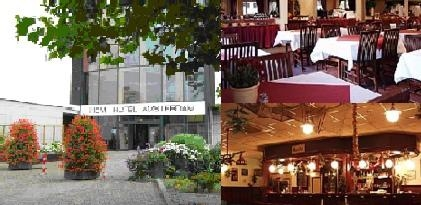 Hem Hotel Amsterdam photo collage