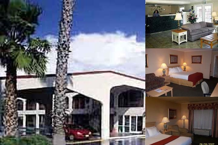 Lodi Inn photo collage