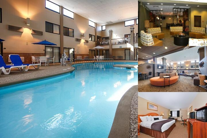 Best Western Kelly Inn photo collage