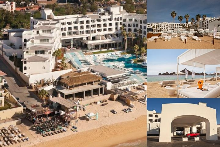 Bahia Hotel photo collage
