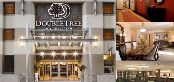 Doubletree by Hilton Hotel & Suites Pittsburgh photo collage