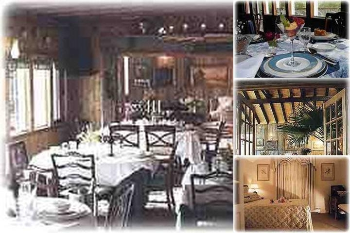 Copperhood Inn & Spa photo collage