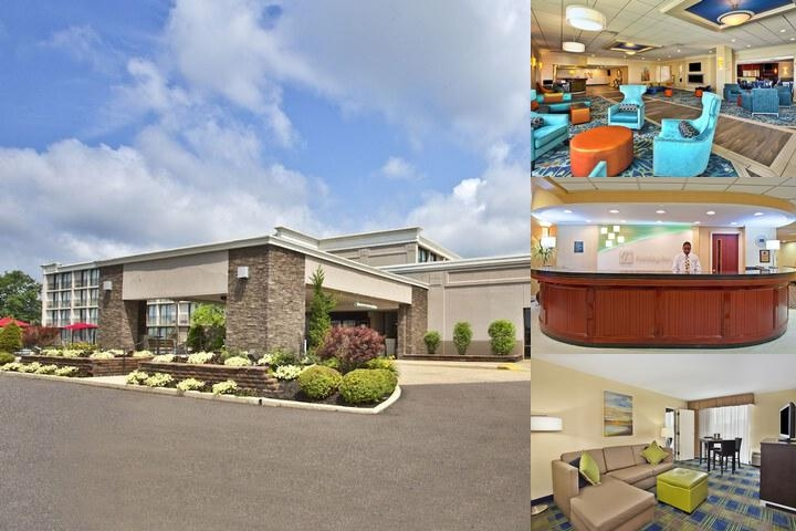 Holiday Inn Akron / Fairlawn photo collage