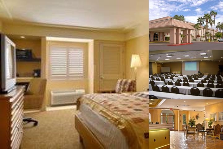 Ramada Inn Newly Renovated Rooms