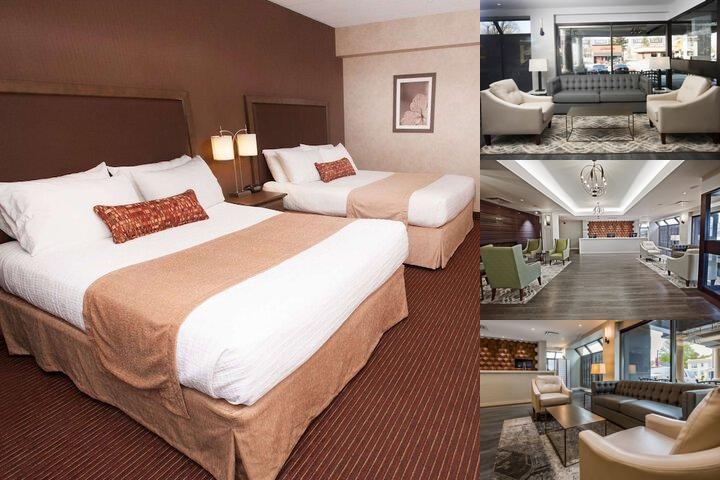 Best Western Plus Cairn Croft Hotel photo collage