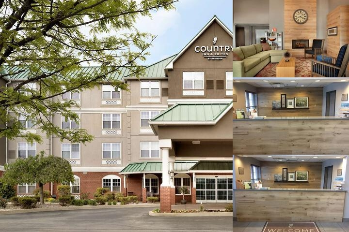 Country Inn & Suites by Carlson Louisville East photo collage