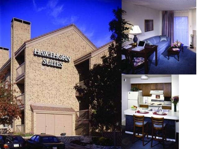 Hawthorn Suites Nw photo collage