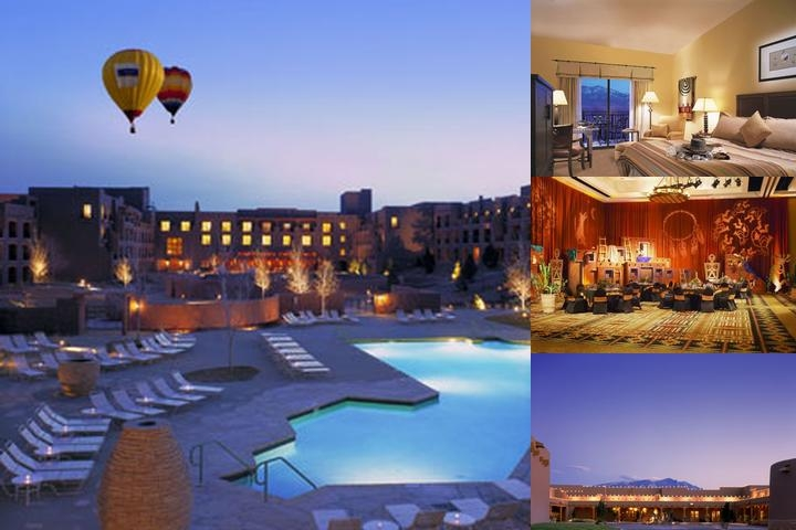 Hyatt Tamaya Resort & Spa photo collage