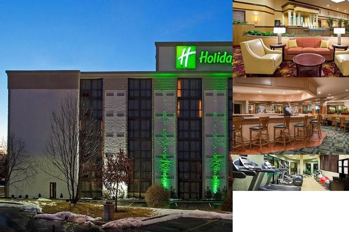 Holiday Inn Cincinnati Eastgate photo collage
