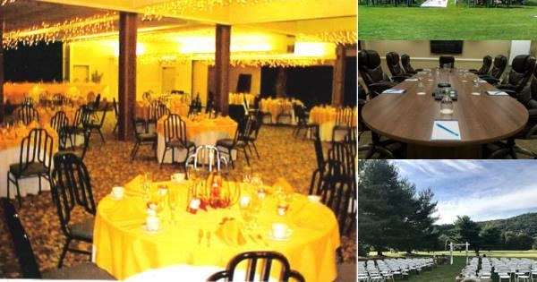 Shadowbrook Resort photo collage