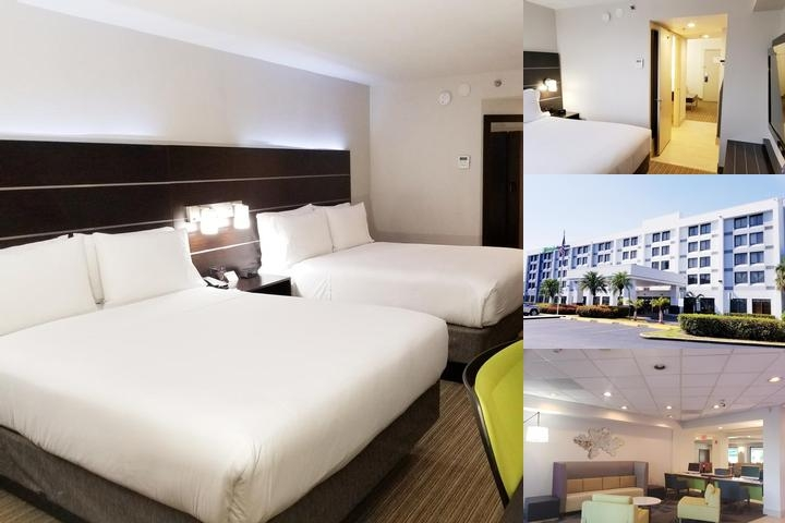 Holiday Inn Express Hialeah Miami Lakes photo collage