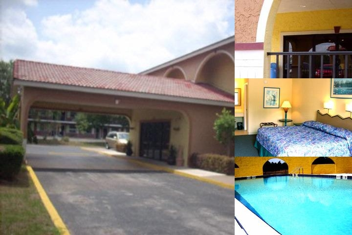 Goldstar Inn & Suites photo collage