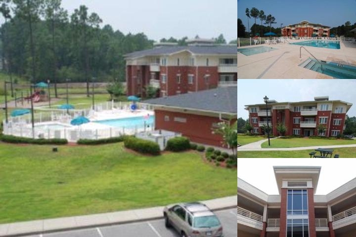 Wing Resort photo collage