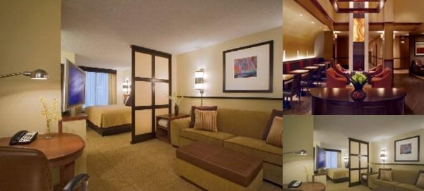 Hyatt Place Richmond / Innsbrook photo collage