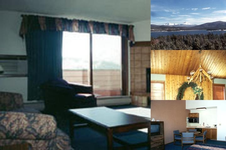 Days Inn Silverthorne photo collage