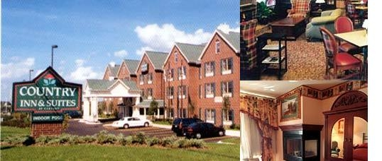 Country Inn & Suites by Carlson Schaumburg photo collage