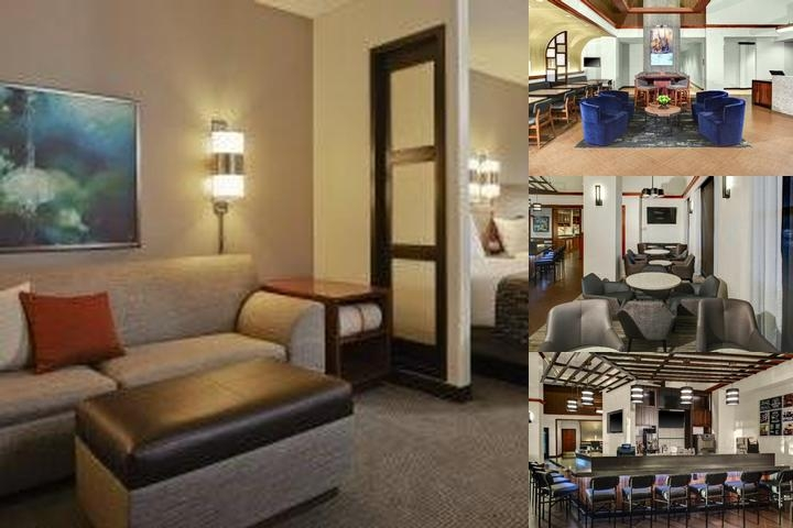 Hyatt Place Atlanta / Norcross photo collage