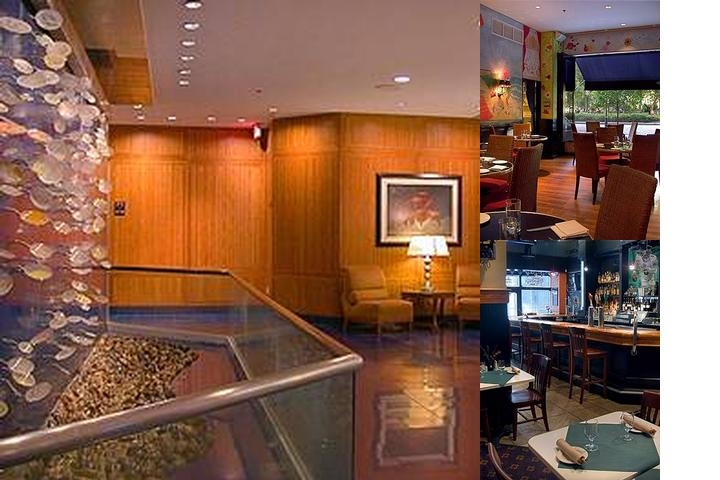 Sheraton Rittenhouse Square Hotel photo collage