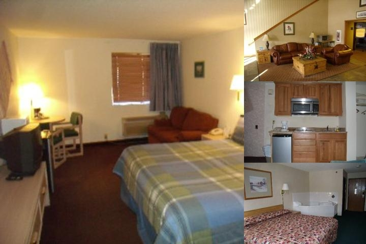 Comfort Inn Steamboat Springs photo collage
