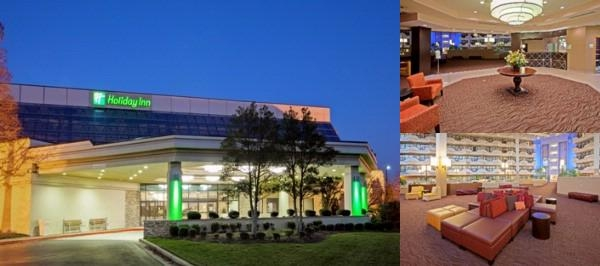 Holiday Inn Evansville Airport photo collage
