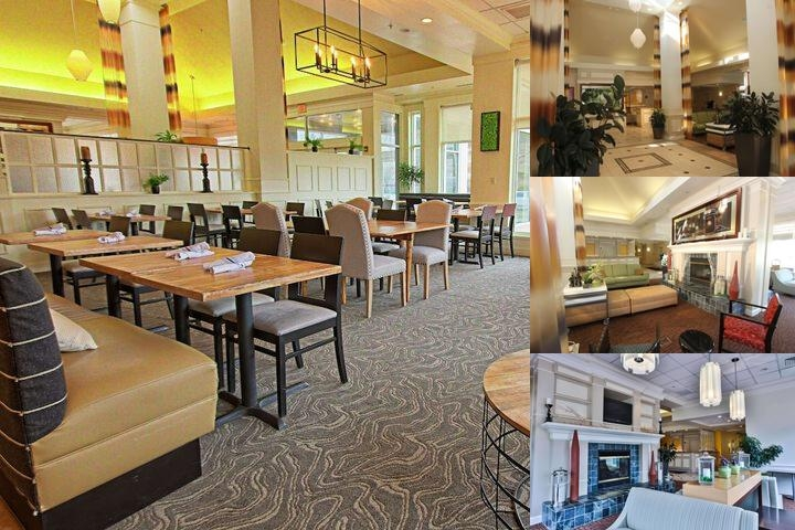 Hilton Garden Inn State College photo collage