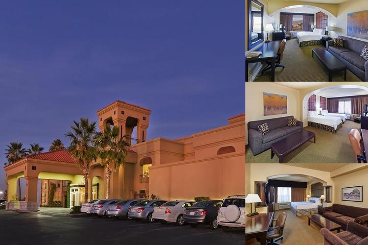 Radisson Hotel El Paso Airport photo collage