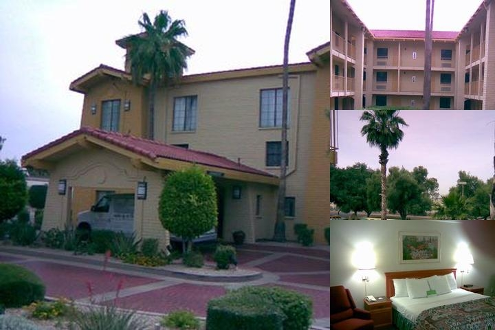 La Quinta Inn Sky Harbor South photo collage