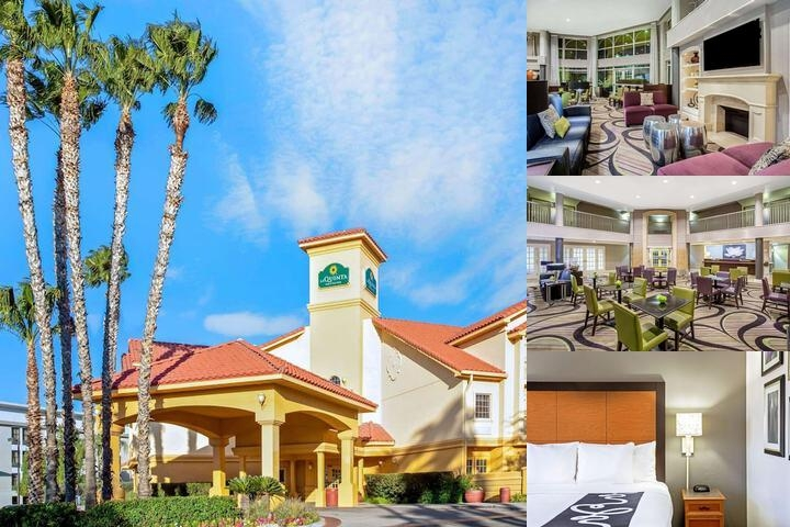 La Quinta Inn & Suites Tucson Airport photo collage