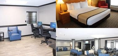 Baymont Inn & Suites Canton photo collage