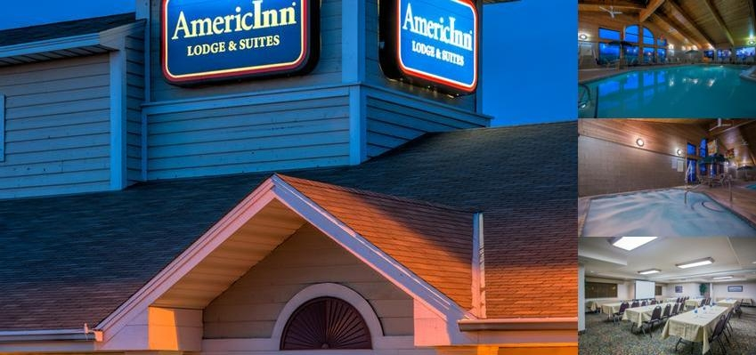 Americinn Lodge Suites Peoria Il 9106 North Lindbergh