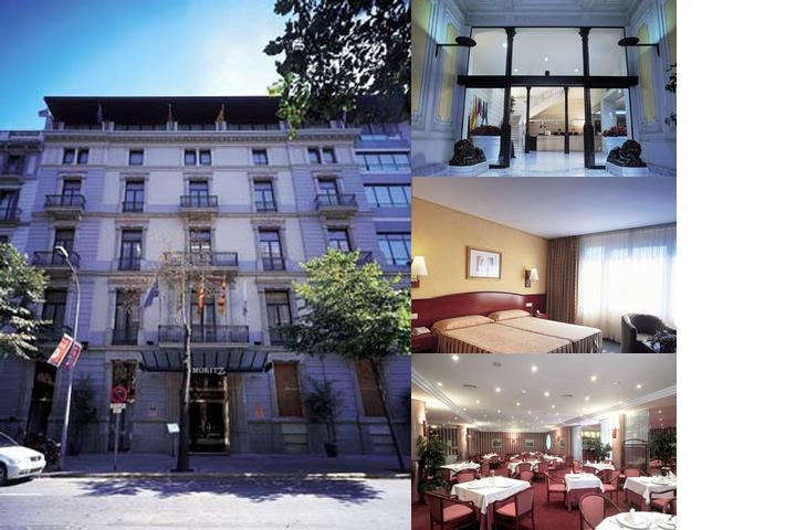 Hcc St.moritz photo collage