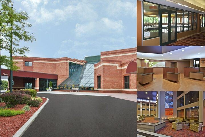Holiday Inn Manitowoc photo collage