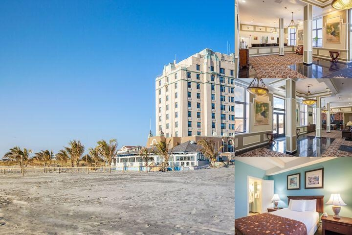 Celebrity Resorts Brigantine photo collage