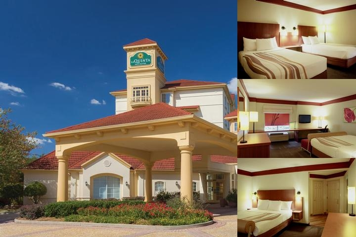 La Quinta Inn & Suites Primacy Parkway photo collage