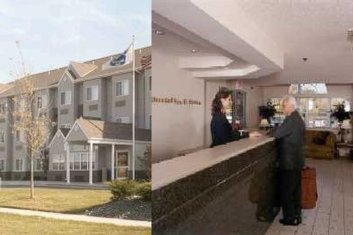 Microtel Inn & Suites by Wyndham Bloomington / Min photo collage