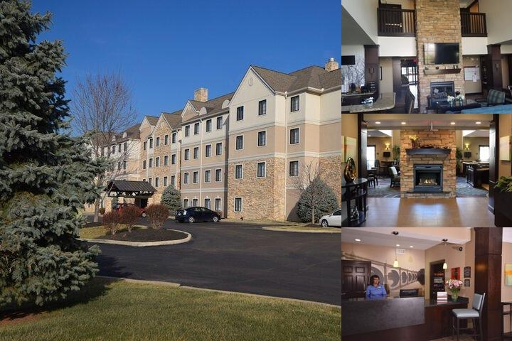 Staybridge Suites Cincinnati North photo collage