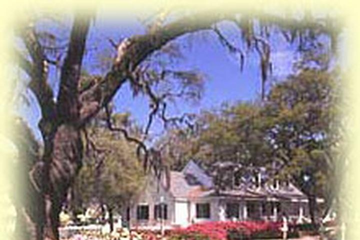 Wachesaw Plantation Club Oak Grove Cottages