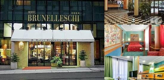 Hotel Brunelleschi photo collage