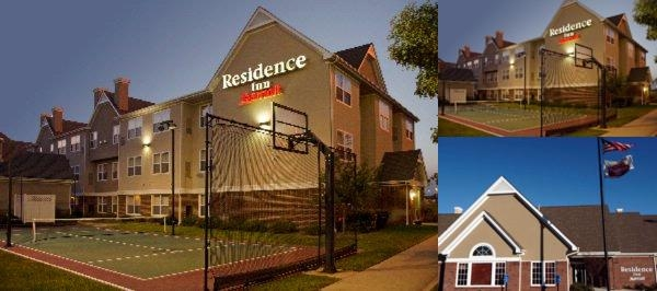Residence Inn Northwest photo collage