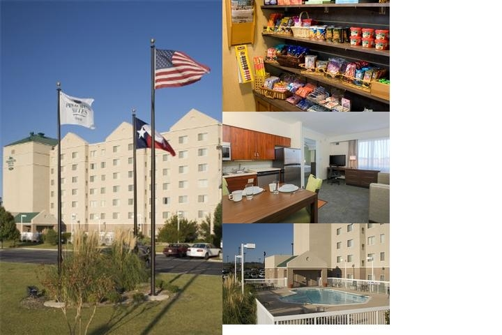 Homewood Suites by Hilton Ft. Worth North at Fossi photo collage