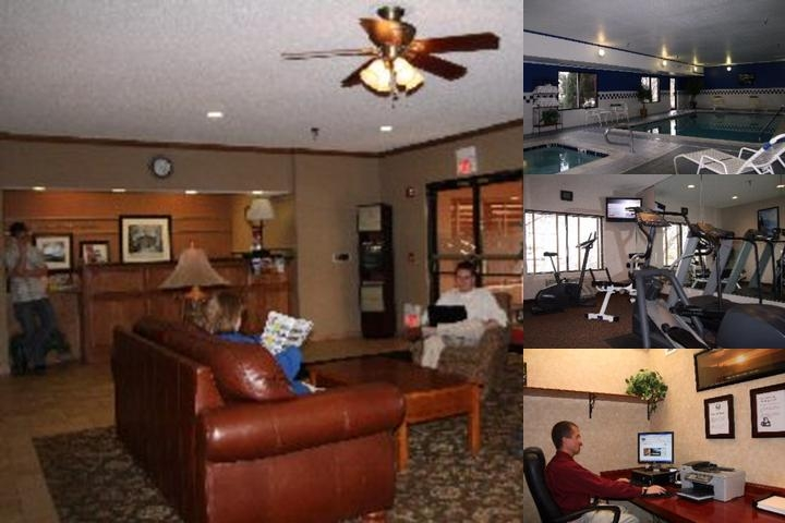 Hampton Inn Ft. Collins photo collage
