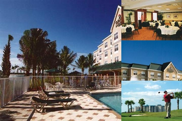 Country Inn & Suites by Carlson Sanibel Gateway photo collage