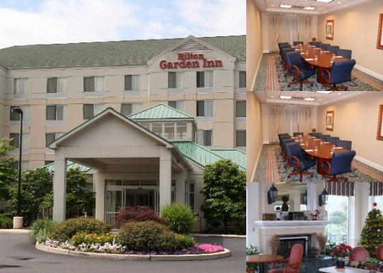 Hilton Garden Inn Secaucus / Meadowlands photo collage