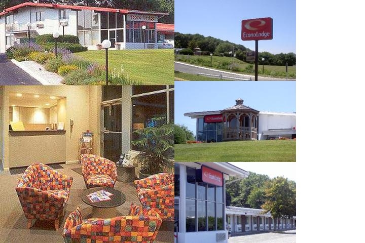 Econo Lodge Smithtown photo collage