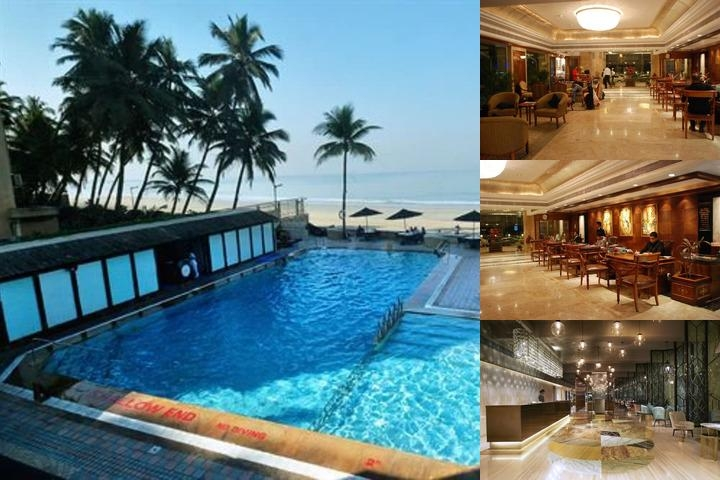 Hotel Sea Princess photo collage