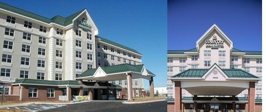 Country Inn & Suites by Carlson Denver Internation photo collage
