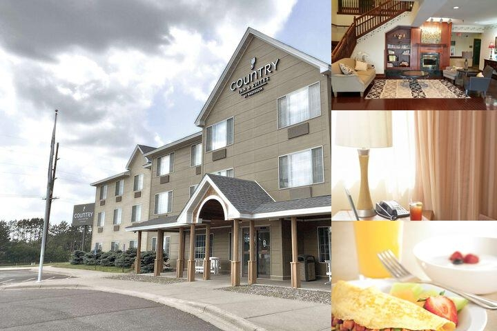 Country Inn & Suites by Carlson Elk River photo collage