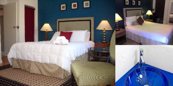 Alpine Inn & Suites photo collage