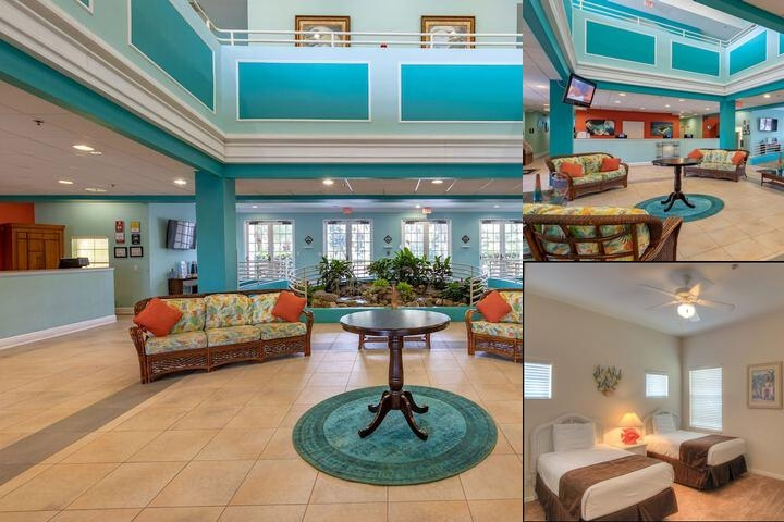 Bahama Bay Resort Spa Photo Collage