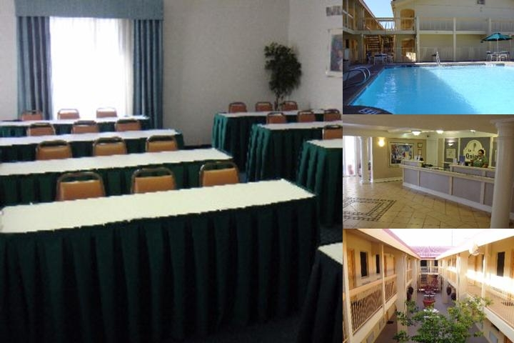 La Quinta Inn Dallas Garland photo collage